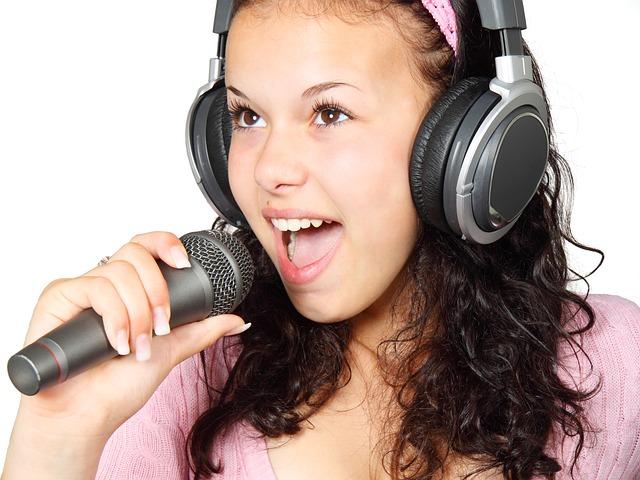 Laulunopetusta laulun alkeista alkaen